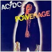 AC/DC - Powerage - 180 gr. Vinyl