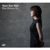 Youn Sun Nah - She Moves On (2017)