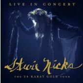 Stevie Nicks - Live In Concert The 24 Karat Gold Tour (2020) - Vinyl