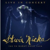 Stevie Nicks - Live In Concert The 24 Karat Gold Tour (Limited Edition, 2020) - Vinyl