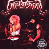 Girlschool - LIVE FROM LONDON/EDICE 2012