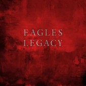 Eagles - Legacy Vinyl Box Set /15Lp+Book (2018)