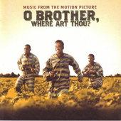 Soundtrack - O Brother, Where Art Thou?/Bratříčku, Kde Jsi? (OST)