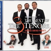 Tří tenoři - Best Of The 3 Tenors
