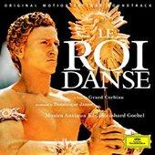 Lully, Jean-Baptiste - LULLY Le Roi Danse / Soundtrack Goebel