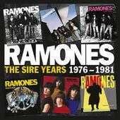 Ramones - Sire Years 1976-1981 (6CD, 2013)