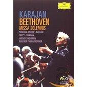 Herbert von Karajan - Missa solemnis in D Major, Op. 123