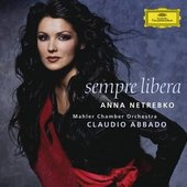 Anna Netrebko/Giuseppe Verdi - Sempre Libera/CD