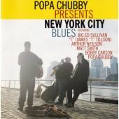 Popa Chubby - Presents New York City Blues (1999)