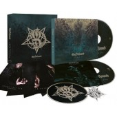 God Dethroned - Illuminati (Limited BOX, 2020) /CD+DVD
