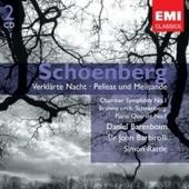 Daniel Barenboim - Schnberg: Verklrte Nacht, Pelleas Und Melisande etc