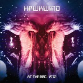 Hawkwind - At The BBC 1972 (RSD 2020) - Vinyl