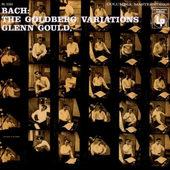 Johann Sebastian Bach - Goldberg Variations, BWV 988 - 1955 Recording (Edice 2010)