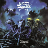 King Diamond - Abigail - 180 gr. Vinyl