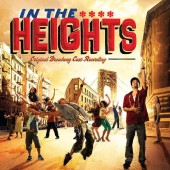 Soundtrack / Lin-Manuel Miranda - In The Heights (Original Broadway Cast Recording, 2018) - Vinyl