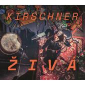 Jana Kirschner - Živá /Digipack/2CD (2017)
