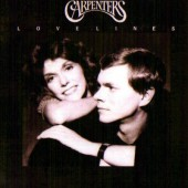 Carpenters - Lovelines (Edice 2000)