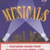 Karaoke - Karaoke  Musicals - Vol. 2