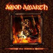 Amon Amarth - Crusher/Remastered 2009+1 Bonus