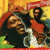 Jimmy Cliff - Definitive Collection (1995)