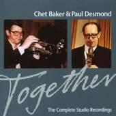 Paul Desmond - Together: The Complete Studio Recordings