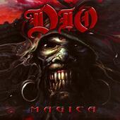 Dio - Magica (Reedice 2020) – Vinyl