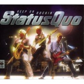 Status Quo - Keep On Rockin' (Special Edition, 2005)