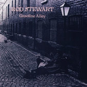 Rod Stewart - Gasoline Alley (Remastered)