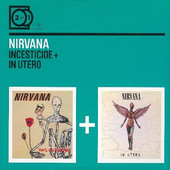 Nirvana - Incesticide + In Utero