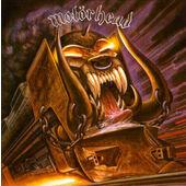 Motörhead - Orgasmatron (Deluxe Edition)