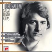 Siegfried Jerusalem - Great Tenor Arias (1998)