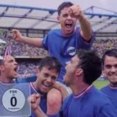 Robbie Williams - Sing When Youre Winning /DIGIPACK CD+DVD