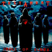 Testament - Souls Of Black (1990)