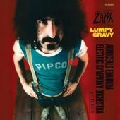 Frank Zappa - Lumpy Gravy/Vinyl 2016