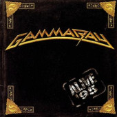 Gamma Ray - Alive 95 /Reedice 2017