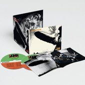 Led Zeppelin - Led Zeppelin I/Expanded 2014