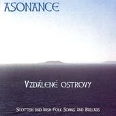 Asonance - Vzdálené ostrovy (2003)