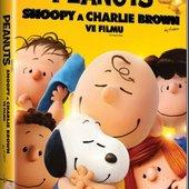 Film/nezařazeno - Peanuts: Snoopy a Charlie Brown ve filmu