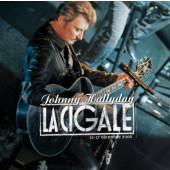 Johnny Hallyday - Flashback Tour La Cigale, 12-17 Décembre 2006 (Limited Edition 2019) - Vinyl