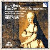 Haydn, Joseph - HAYDN Messen Nos. 6 + 12 Pinnock