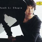 Chopin, Frédéric - CHOPIN RECITAL Yundi Li