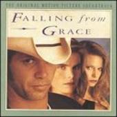 Soundtrack / John Cougar Mellencamp - Falling From Grace/Upadnout V Nemilost (Kazeta)