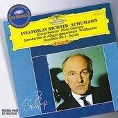 Schumann, Robert - SCHUMANN Piano Concerto / Richter