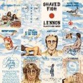 John Lennon - Shaved Fish (Limited Back to Black Vinyl)