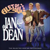 Jan & Dean - Filet Of Soul Redux: The Rejected Master Recordings (Reedice 2017)