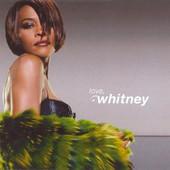 Whitney Houston - Love, Whitney