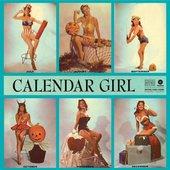 Julie London - Calendar Girl/Vinyl