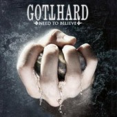 Gotthard - Need To Believe (Limited BOX Edition, 2009)