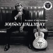 Johnny Hallyday - Le Coeur D'Un Homme (Reedice 2019) – Vinyl