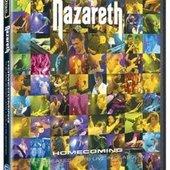 Nazareth - Homecoming/DVD+CD